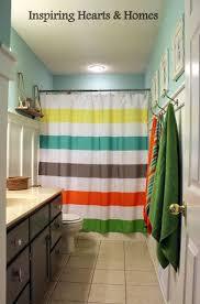 Unisex Bathroom Ideas Towel Hooks Idea Box By Chaotically Creative Co Kid Bathrooms