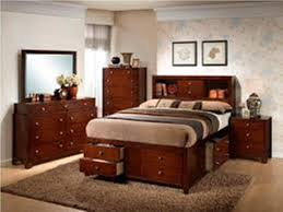 Bedroom With Mirrored Furniture Bobs Bedroom Furniture At Sears Glamorous Bedroom Design