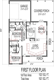 2 Bedroom Modern House Plans by 34 Best House Floor Plans Images On Pinterest House Floor Plans