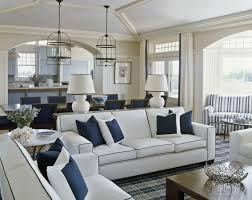 Blue Livingroom Latest Trends For Blue Living Room Designs