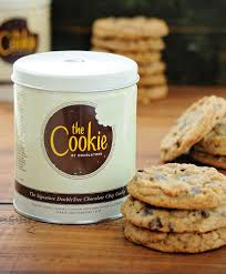 where to buy cookie tins order doubletree cookies the christie cookie co