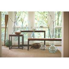 Home Decorators Colection Home Decorators Collection Holbrook Natural Console Table