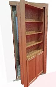 Secret Door Bookcase Amazon Com Murphy Door Bookcase Diy Kit 36