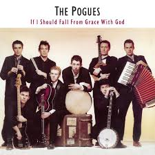 pogues if i should fall from grace with god amazon com music