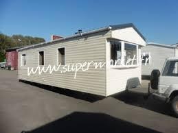 caravane 2 chambres supermarket caravane mobil home occasion abi vista platinium