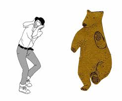 Dancing Meme Gif - thom yorke dance remixes thom yorke dance remix and radiohead