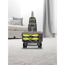 Handheld Rug Cleaner Dual Power Carpet Cleaner Fh50900