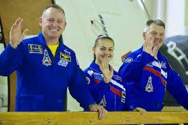 astronomy and space news astro watch soyuz tma 14m crew