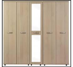 5 Door Wardrobe Bedroom Furniture Wardrobe Door Designs Closet Sliding Door Design Db Kitchen Com