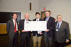 bureau of shipping webb institute receives 100 000 in annual scholarships from