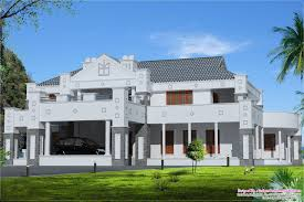 Victorian Style Floor Plans by Victorian Style House Plans In Kerala House Design Plans