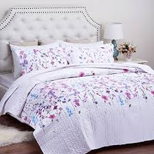 Monogrammed Coverlet Twin Quilts And Bedspreads Prime Amazon Com