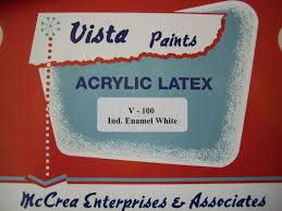 interior paint products vista paints