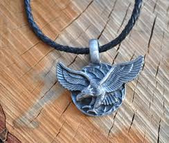 leather necklace pendant images Mens leather necklaces pendant leather necklaces jpg