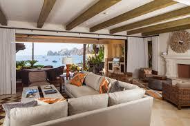 10 best contemporary mediterranean oceanview homes in los cabos