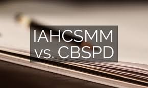 iahcsmm vs cbspd whats the difference the spd network