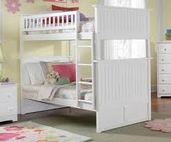 Nantucket Bedroom Furniture by Nantucket Twin Over Twin Bunk Bed Ab59102 Atlantic Furniture
