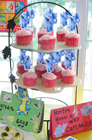 dr seuss themed party baby shower serving from home