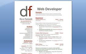 web developer resumes web developer resume fungram co