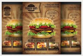flyer menu template 50 best restaurant menu templates both paid and free infoparrot