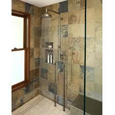 Outdoor Shower Fixtures Copper - 1050 outdoor shower system copper sinks online