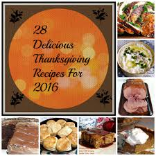 28 delicious thanksgiving and thanksgiving leftovers recipes for