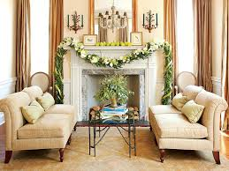 how southerners decorate for the holidays southern living
