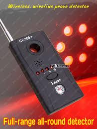 Hidden Camera Bathroom India Buy Spy Signal Bug Rf Detector Hidden Camera Finder 01 Online