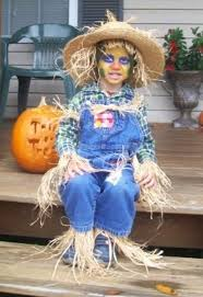 Halloween Scarecrow Costume Fun Halloween Costumes