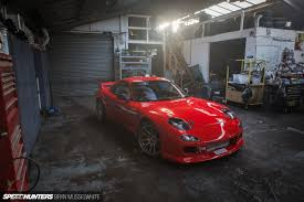 How Much Does A Mazda Rx7 Cost Faster Than A Superbike A Real 1 017hp Street Fighter Speedhunters