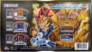 yu gi oh 2016 legendary decks ii collection box walmart com