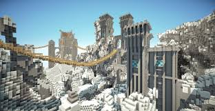 Minecraft New York City Map by Creations Archives Page 21 Of 79 Minecraft Gallery