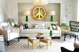 living room decorating idea 21 retro living room designs decorating ideas design trends