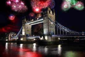 best places to spend new year s around the world