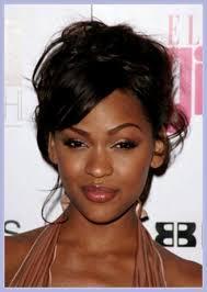 upsweep for medium length hair best hairstyles for medium length hair for black women medium