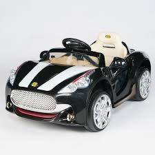 black maserati sports car exotic maserati style 12v remote control ride on coupe w vertical