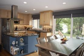 Open Concept House Plans With Kitchen Island • Kitchen Island