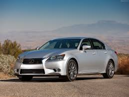 lexus sedan models 2013 2013 lexus gs 350 information and photos zombiedrive