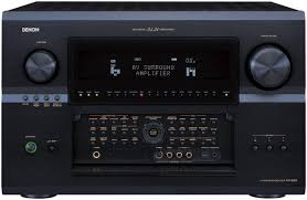 most powerful home theater receiver trading amplifier quality for features in av receivers a new