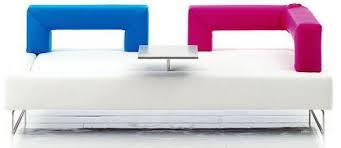 Modern Convertible Furniture by Plupp Ap Modern Convertible Sofa Day Bed