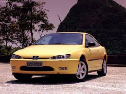 peugeot 406 2017 peugeot 406 coupe 1999