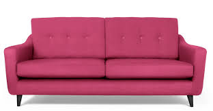 pink sofas for sale furniture mesmerizing perky pink sofa decorating ideas pink