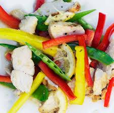 Ina Garten Roasted Vegetables by The Walsh Cookbook Grilled Lemon Chicken Salad Erin