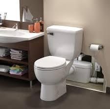 18 best upflush macerating toilets saniflo saniaccess 3 upflush toilet macerator included