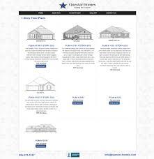 questar homes houston web design social media online marketing