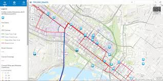 Vcu Map Content Posted In 2016 Vcu Scholars Compass Virginia