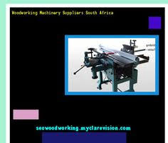 second hand woodworking machinery south africa 193842