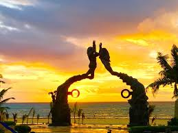 sunrises in playa del carmen gallery that show nature u0027s beauty