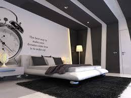modern bedroom decor modern bedroom decorating best modern black and white bedroom design
