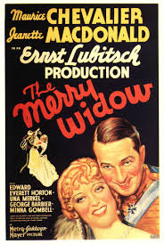 the merry widow 1934